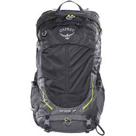 Osprey Stratos 34 Backpack Men black